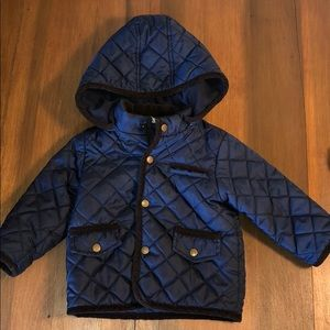 Starting Out Kids Winter Coat